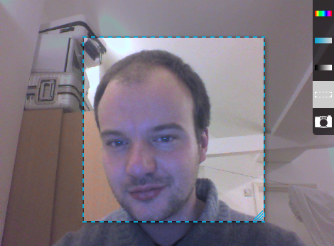 Photobooth.js